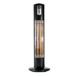 Helios Outdoor Pedestal Heater